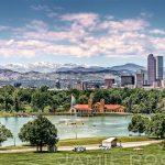 Denver - Friday Afternoon