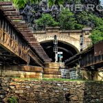 Harpers Ferry Tunnel