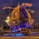 Spaceship Oasis