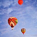 Balloon Fiest 2009 - Dawn Patrol