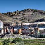 Salida Colorado Factory