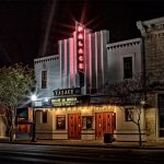 Palace Theatre - Georgetown Texas