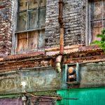 Backstreet Pipe - Horizontal by Jamie Rood