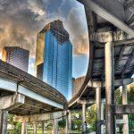 Houston Spline by Jamie Rood