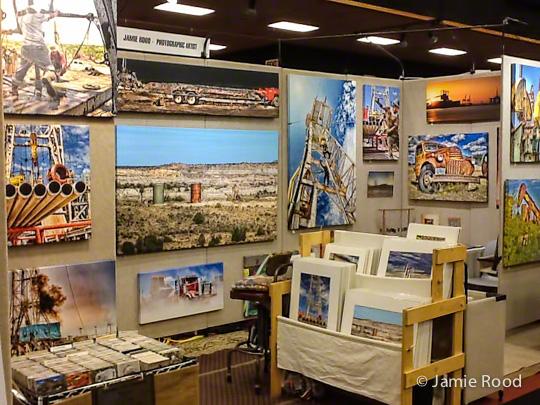 South Texas Oilfield Show