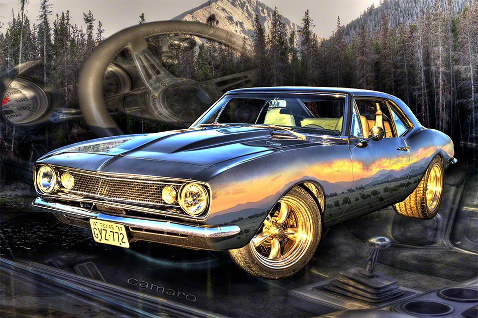 Camaro-67-ReflectionsOfColorado